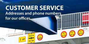 Customer Service MP