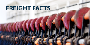 Freight facts M